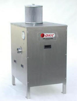 sonic-air-systems-blower-air-knife-acoustical-enclosure