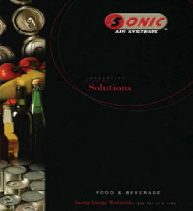 sonic-air-systems-blower-air-knife-food-beverage-brochure